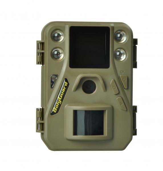 Fotopast ScoutGuard SG520 + 16GB SD karta, 4ks baterií a doprava ZDARMA!
