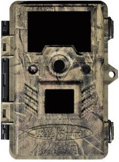 Fotopast KeepGuard KG-690NV + 16GB SD karta, 8 baterií a doprava ZDARMA!