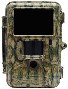 Fotopast ScoutGuard SG560K-12mHD + 16GB karta, 8 baterií a doprava ZDARMA!