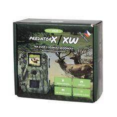 Fotopast PREDATOR X Camo + 16GB SD karta, baterie a doprava ZDARMA!