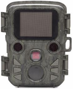 Fotopast PREDATOR Micro + 16GB SD karta, 4ks baterií, luxusní pouzdro a doprava ZDARMA!