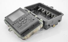 Fotopast OXE WiFi lovec RD3019 + 32GB SD karta, 8ks baterií, stativ a doprava ZDARMA!
