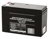 Bezúdržbový olověný akumulátor 12V/7Ah pro OXE Panther 4G / Spider 4G